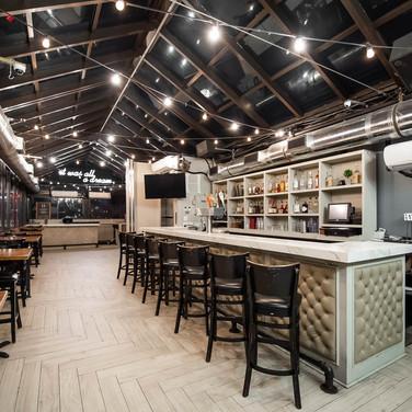 Hawthorne Sky Bar