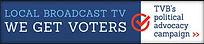 TVB We Get Voters - RENEWPR Client