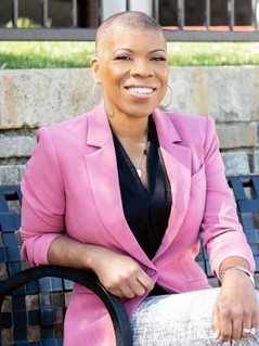 The Common Sense Colloquy: Q&A with Stacey Stevenson of Family Equality