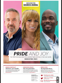 The Business of Pride and The Power of Recognition
