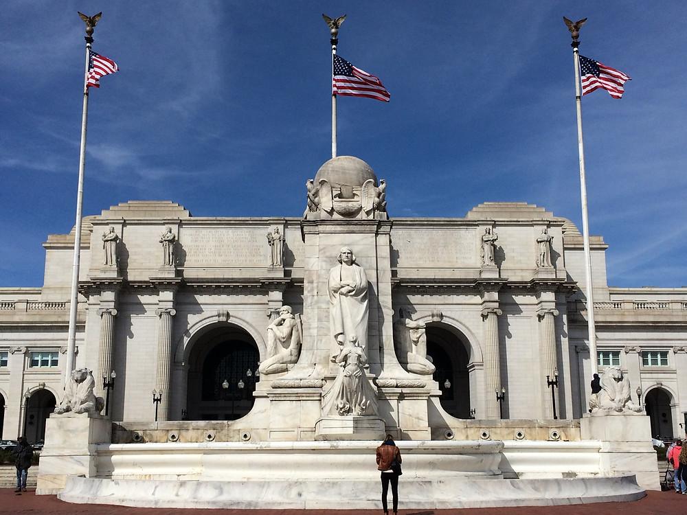 Union Station, Washington, D.C.