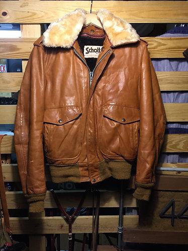 Vintage Schott Bomber Jacket