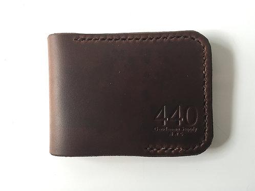 Casey Jones Wallet
