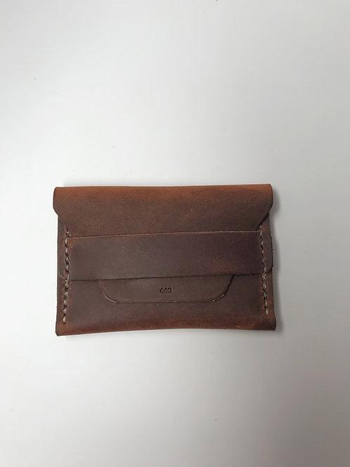 Flap Wallet - Rough & Tough