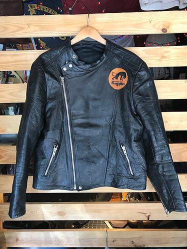 Vintage Furygan Jacket