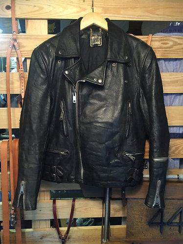 Vintage Rocker Jacket
