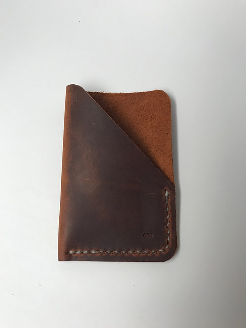 Slim Stash Wallet - Rough & Tough