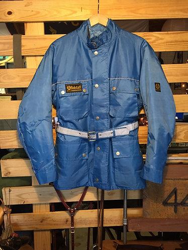 Vintage Blue Belstaff Trialmaster