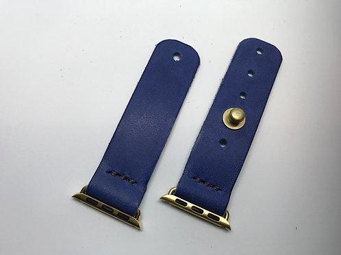 Apple Watch Band Regatta Blue- 38mm