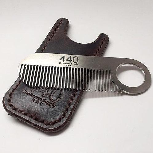 Comb & Sheath