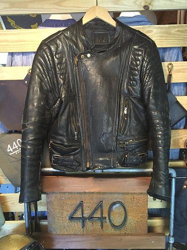 Vintage Cafe Racer Jacket