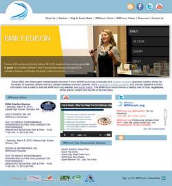 WINForum home page
