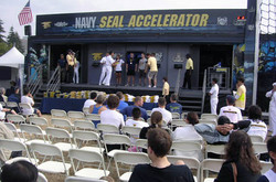 Navy Seal Fitness Challenge