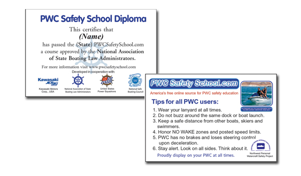 PWC Safety School