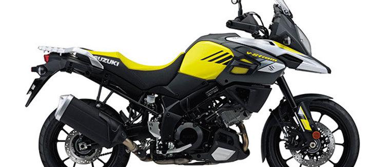 VSTROM 1000 ABS (DL 1000)