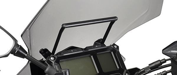 KFB2122  Barra Soporte Kappa Portasmartphone/GPS Yamaha Tracer