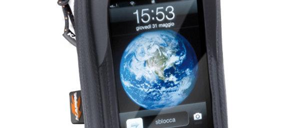 KS955 Kappa Porta Smartphone GPS Iphone 5S