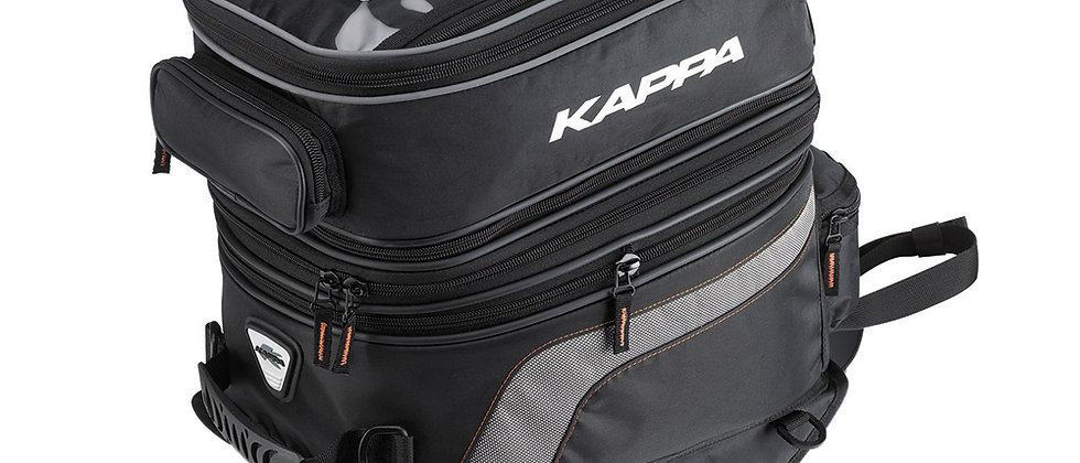 LH201 Kappa Tank Bag Doble