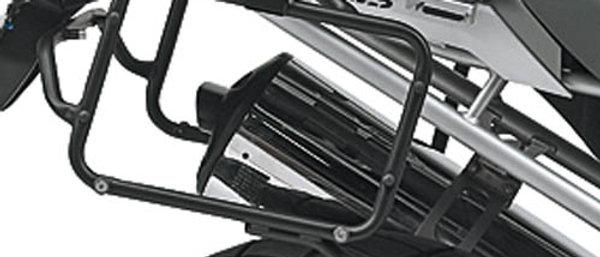 KL3112 Herraje Maleta Lateral  Kappa V-Strom