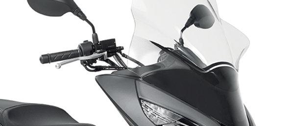 KD1130 Cortaviento Kappa Honda PCX150 Alto