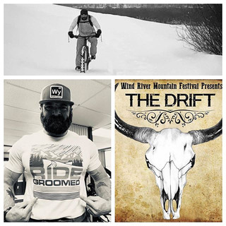 23 hours till the real deal #thedrift100