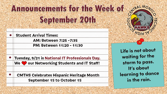 21-09-20 Weekly Announcements.png