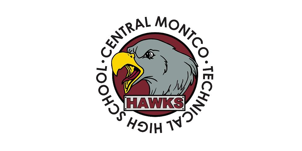 CMTHS Graduation 2021