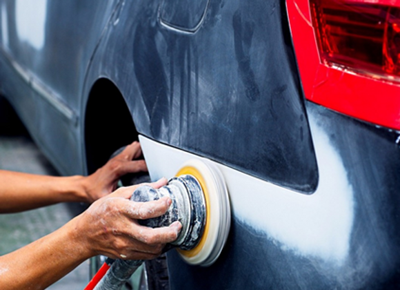 Auto Collision Repair:  7/13, 7/14 and/or 7/15
