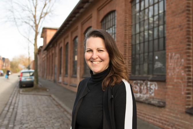 Meet your Team  - Anita Trusheim