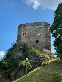 20-06-12 Burg Bad Liebenstein - Coachingwochenende - www.meet-your-team.com