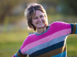 Gaby Berger, Lifecoach | Abenteuertrainer | Heilung
