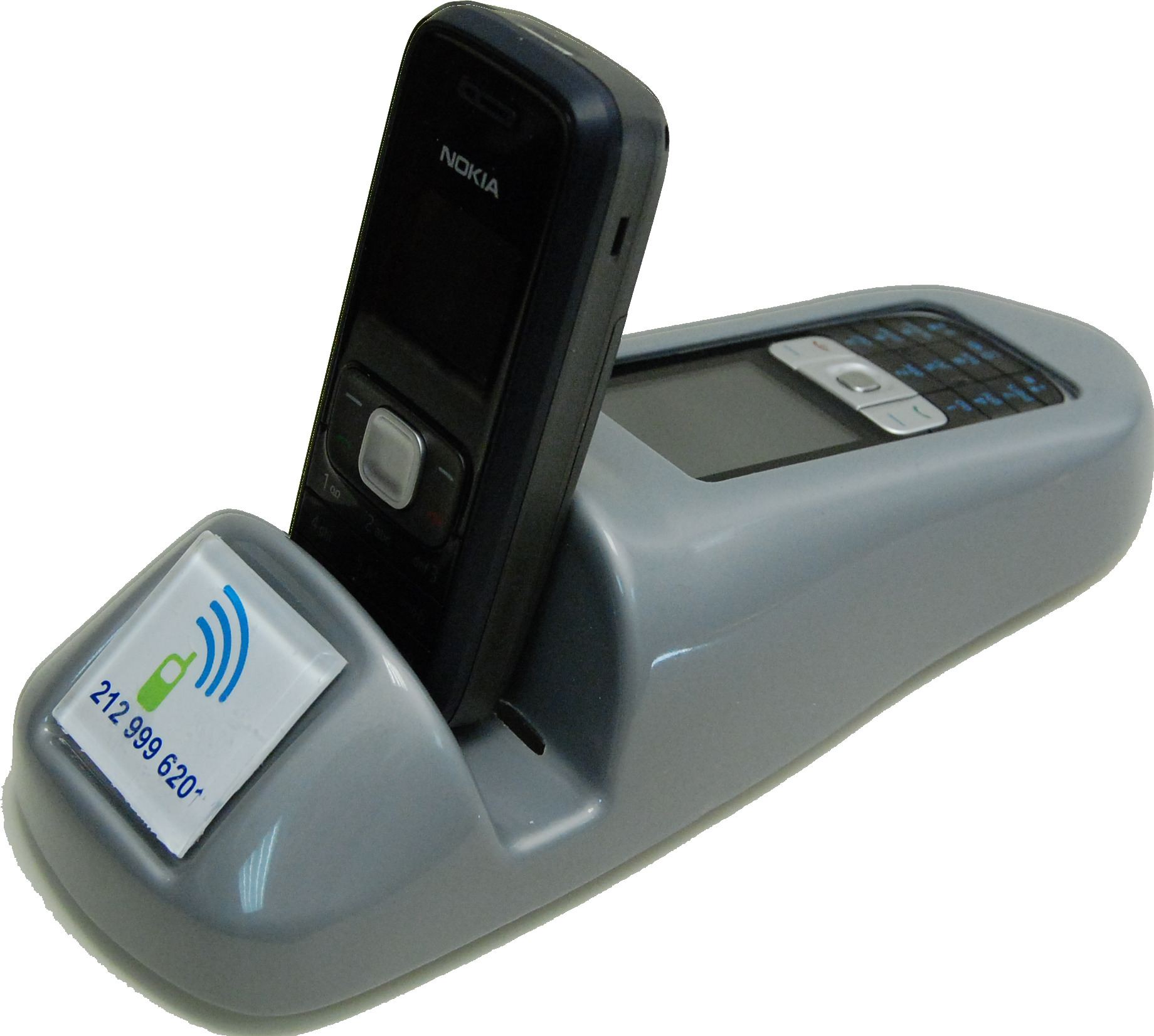 Mobile Payment Terminal