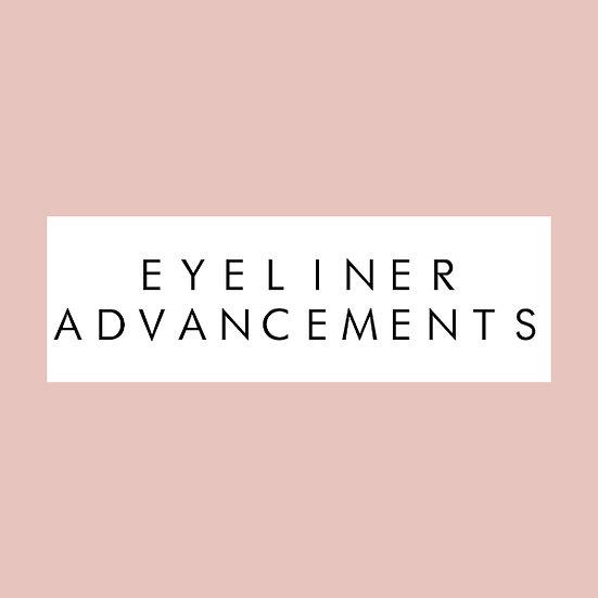 EYELINER ADVANCEMENTS
