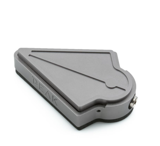 Cryo Grey Foot Pedal