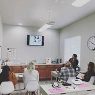 Permanent Makeup Boise Training