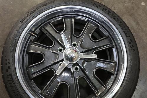 Michelin Pilot Sport tyres