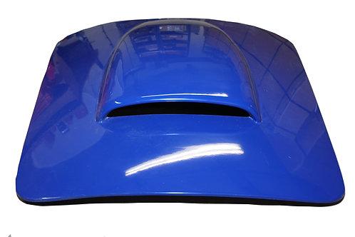 XCS Designs Cobra Bonnet