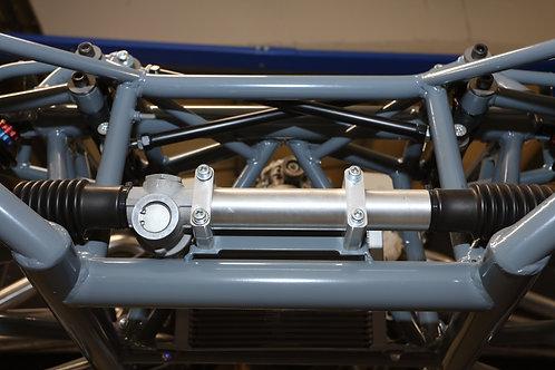 XCS Quick Steering Rack
