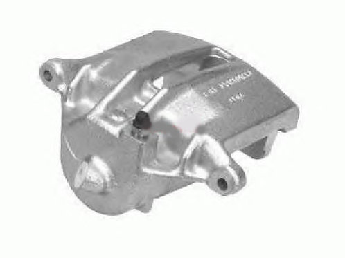 XCS Square Tube Left Hand Brake caliper (Girling spec