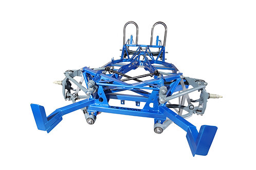 Square Tube Chassis