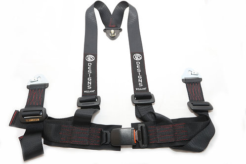 XCS Custom Harnesses