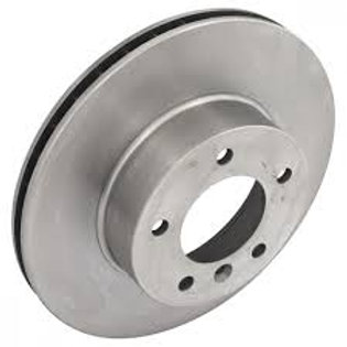 XCS Square Tube Front Brake discs (Girling Callipers)