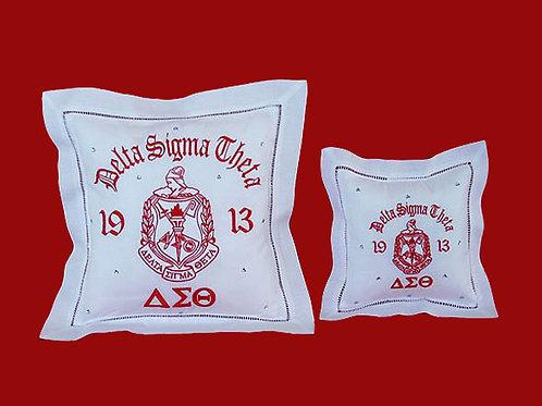 DST-404- DST Pillow