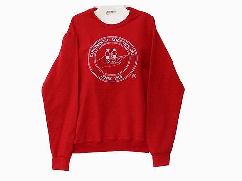 CSI-603-Crew Neck Sweat Shirt