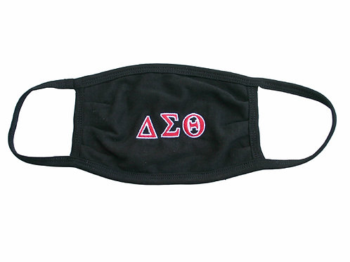 DST-406-Face Mask