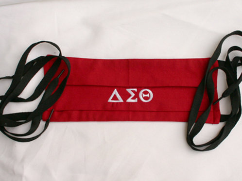 DST-407-Face Mask (Tie)