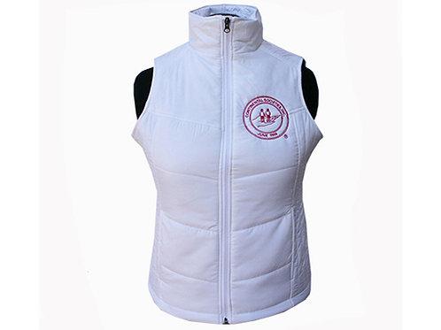 CSI-700-Puffy Vest