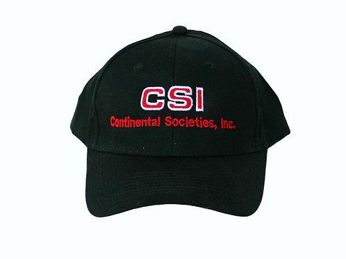 CSI-801-Adjustable Cap