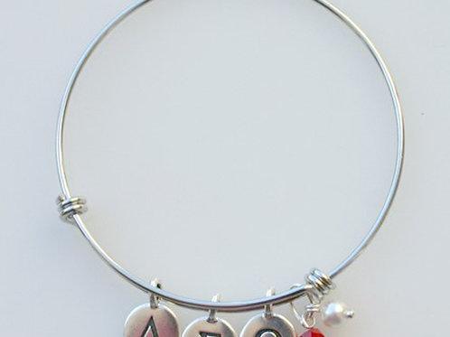 DST-208- Expandable Bracelet