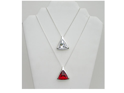 DST-111- Crystal Pendant
